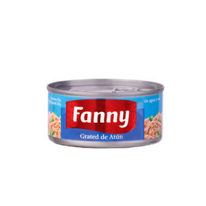 fanny grated